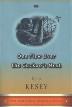 One Flew Over the Cuckoo's Nest Unit Test