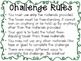 One Hundred Toothpicks: Engineering Challenge Project ~ Gr