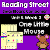 One Little Mouse SmartBoard Companion Kindergarten