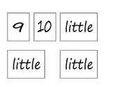 One Little Wampanoag Poem