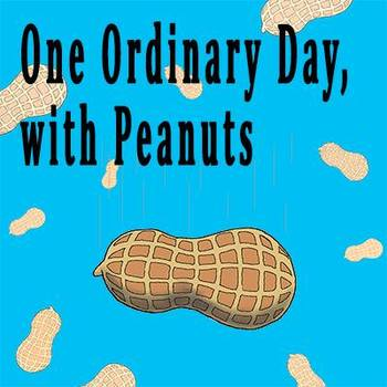 """One Ordinary Day, with Peanuts"" by S. Jackson - Vocab Pra"