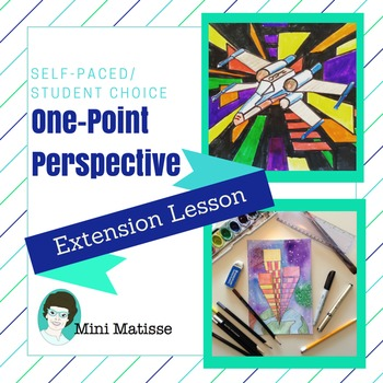 One-Point Perspective, Extension #1
