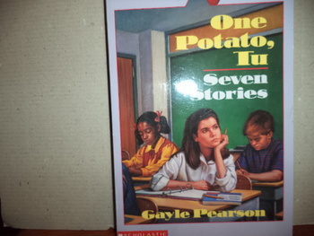 One, Potato, Tu ISBN 0-590-47100-7