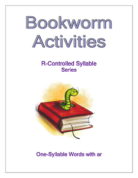 One-Syllable Words with ar