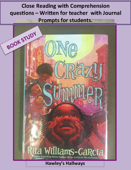 One crazy summer!  Discussion and variety of teaching methods