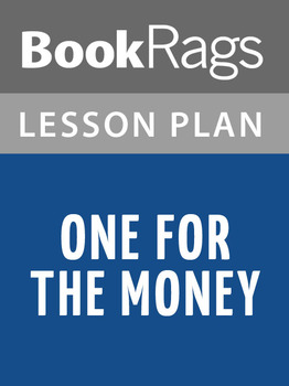 One for the Money Lesson Plans