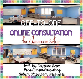One-to-One Online Consultation Session for Special Educati