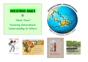 Onions Tears by Diana Kid -  Fostering Intercultural Under