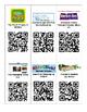 Online Learning Center Website QR Codes