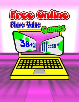 Online Place Value Games BIG LIST
