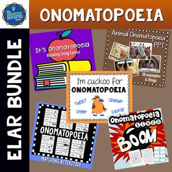 Onomatopoeia Bundle