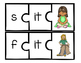 Onset and Rime Puzzles (Vowel I)