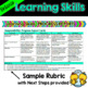 Ontario Learning Skills Report Card Comments