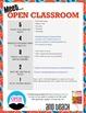 Open Classroom's Meet and Teach Resource