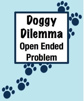 Open Ended Word Problem: Complex, Multi-Step Challenge (Gr