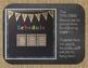 Open House Bundle! Burlap & Chalkboard PowerPoint/Google S
