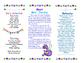 Open House Parent Brochure EDITABLE Fairytales Princess Story