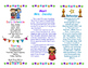 Open House Parent Brochure EDITABLE Hollywood Movie Stars