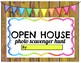 Open House Photo Scavenger Hunt Digital, Editable, and Pri