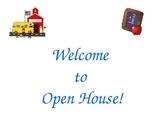 Open House FREEBIE