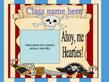 https://www.teacherspayteachers.com/Product/Open-House-Slideshow-Pirate-Theme-314853