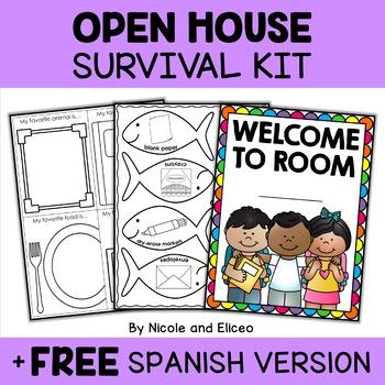 Meet the Teacher Open House
