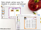 Open Syllables {Digital Interactive Notebook}