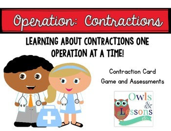 Operation Contractions