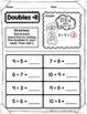 Operations and Algebraic Thinking NO PREP Printables - 1st Grade