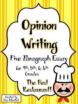 The Opinion Essay  Everything You Need to Know to Make Yours Good     Opinion essay  Th vi n b i ch a IELTS Writing IPP IELTS Preparation L i l n  nh t c a b i vi t l