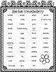 Opinion Writing, Sentence Starters/Stems, Winter, Christma