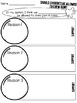 Opinion Writing Unit | Grades K-3 | Should Students Be All