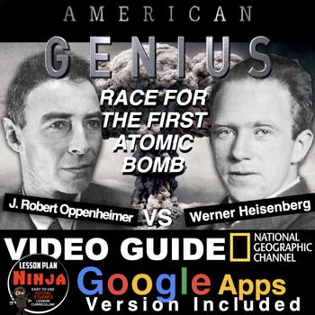 Oppenheimer v Heisenberg: Race for the Bomb Video Guide -