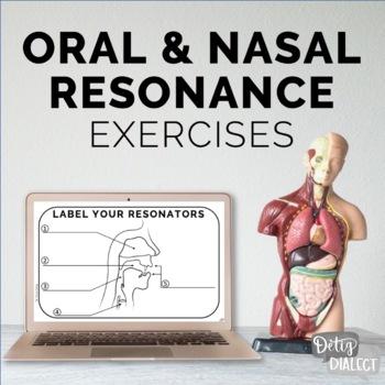 Oral & Nasal Resonance Exercises