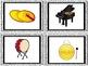 Orchestral Instrument Flashcards