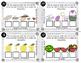 Orden y secuencia de cuentos en dibujos con 3 o 4 pasos Ta
