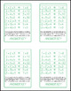 Order of Operations Memory Game