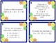Order of Operations Task Cards - Parentheses, Brackets & B
