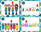 Ordinal Position Scoot Game