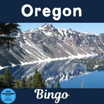 Oregon Bingo Jr.