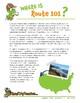 Oregon Coast Lighthouses Study Guide