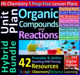Organic Chemistry - Engaging & Easy-to-learn Guided Study