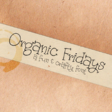 Organic Fridays Font for Commercial Use