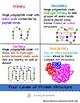 Organic Molecules Interactive Flip Book and Quiz