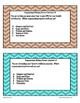 Organizational Writing Patterns Teach and Reach Bundle