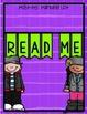 Organize My Reading! {Independent Reading Folder}