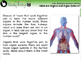 Organs and Organ Systems - NOTEBOOK Gr. 3-8