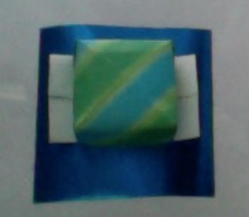 Origami Box 1 Instructions
