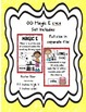 Orton Gillingham BIG Magic E cvce Poster Set!