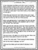 Orton-Gillingham Bundle: Decodable Stories, Comprehension